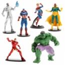 Набор фигурок Мстители - супергерои