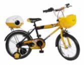 LB1607X Geoby детский велосипед