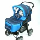 Универсальная коляска-трансформер Viki «Карина»