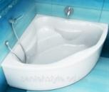 Акриловая ванна Koller Pool Tera 1350х1350х460