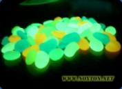 Камни светящиеся в темноте от производителя