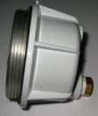 Отстойник для фильтра - металл