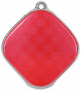 GPS-трекер Pet Tracker A9 GPS Necklace Red