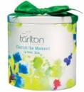 Чай зеленый Тарлтон Наслажджение 100 г жб бантик Tarlton green tea GP1 Cherish the Moment