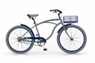 Велосипед круизер мужской из Италии ALOHA MBM