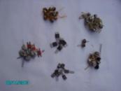 Транзистор П601АИ, П602АИ, КТ602, КТ605, КТ608