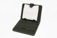 Чехол с русской клавиатурой 8'' Micro USB