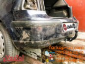 Тягово-сцепное устройство (фаркоп) Volkswagen Golf IV (hatchback) (1997-2003)