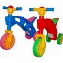 Каталка-толокар «Ролоцикл 3» Технок