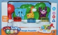 Игровой набор «Веселые джунгли»
