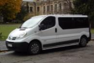 Заказать микроавтобус с водителем. Пассажирские перевозки по Киеву и Украине