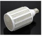 Светодиодная лампочка E27,20 ватт.