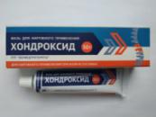 Хондроксид мазь (Беларусь)