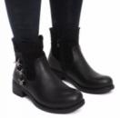 Ботинки женские Hargreaves