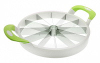 Слайсер нож для арбуза дыни нарезка долек Melor Slicer A68