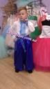 Украинский костюм « Козак » КМ27