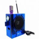 Радиоприемники, радиосканеры