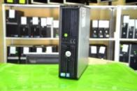 Dell Optiplex 780/ Intel Core 2 Quad Q8400/ 4Gb DDR3/ 160Gb HDD
