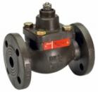 Седельные клапаны для систем централизованного теплоснабжения Danfoss VB - 2