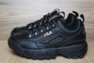 Fila Disruptor 2 Black (37-41)