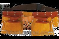 Пояс монтажника (11 карманов) TOPEX