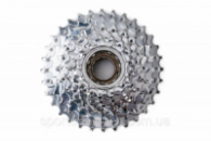 Трещотка 8-к 13-32Т TRI-DIAMOND FW-238 (CP)