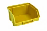 Ящики для метизов пластиковые синие Арт. 703 Ж/пластиковая тара,купить пластиковые ящики,стелажи для метизов с ящиками