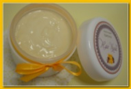 Реконструирующая маска для волос «Royal Jelly cream»