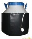 Декристаллизатор для роспуска мёда в ёмкости 40л.