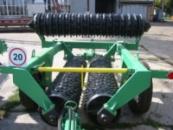 Уплотнитель почвы прицепной УГП-6
