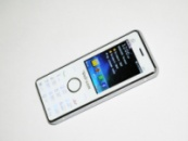 Кнопочный телефон iPhone i6s 2Sim 2,4«