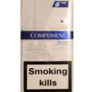 Сигареты Комплимент деми синий (COMPLIMENT DEMI BLUE)