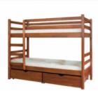 Двухъярусная кровать КЕНГУРУ