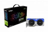 Palit GeForce GTX 1070 GameRock 8GB GDDR5 (NE51070T15P2GP)