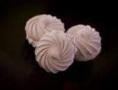 Зефір натуральний вишневий 500гр