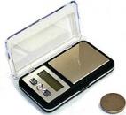 Профессиональные миниатюрные цифровые весы MH-333 (6210PA)