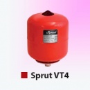 Расширительный бак Sprut VT 4
