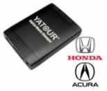 Адаптер для Honda YATOUR YT-M06 USB/SD/AUX Эмулятор CD чейнджера