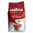 Кофе Lavazza Qualita Rossa в зернах 1 кг.
