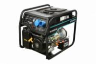 Бензиновый генератор Hyundai HHY 9020FE-ATS