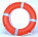 Круг спасательный 2,5кг, диаметр 75см