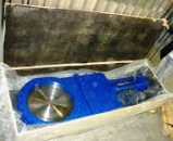Шиберная задвижка диаметр: 50 - 400 мм