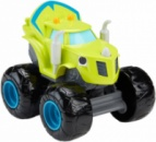 Fisher-Price Nickelodeon Blaze and the Monster Machines Talking Zeg, Говорящий Огурчик из «Вспыш и Чудо машинки»