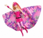 Barbie Princess Power Super Sparkle Doll. Барби-Суперпринцесса.