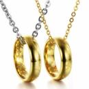 Ожерелья Парные