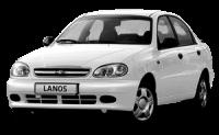 Daewoo Lanos Ланос
