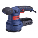 Шлифмашина эксцентриковая Dextone DXRS-400E