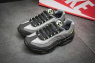 Кроссовки женские Nike AirMax 95, серые (11463) размеры в наличии ► [  36 (последняя пара)  ]