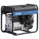 Генератор бензиновый сварочный SDMO WeldArc 300 ТЕ XL - C трехфазный