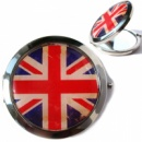 Карманное зеркало «Британский флаг»
